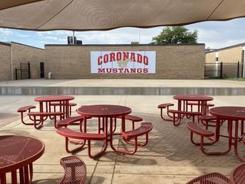 CHS Courtyard
