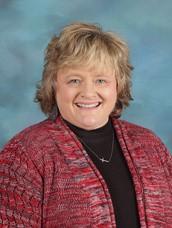Ms. Crissy Shifflett