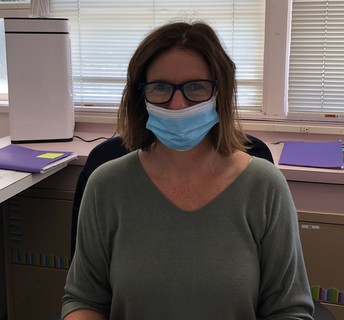 Health and Attendance Tech - Katrin