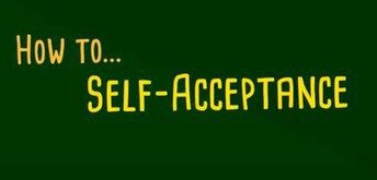 Self-Acceptance: What is it?