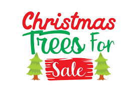 Annual Trees and Greens Sale!