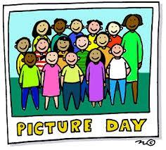 Student Photo MAKE-UP DAY!