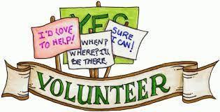 Student Volunteers Needed
