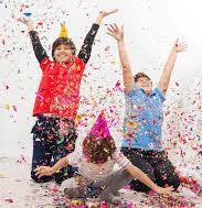 Edison End of Year Celebrations