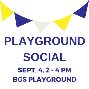 Join Us for an Open House & Playground Social