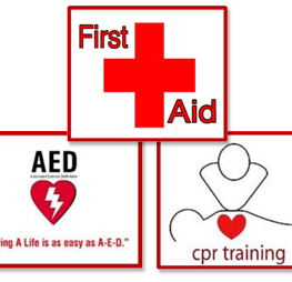 CPR & First Aid Class March 14 9:00am-4:00pm