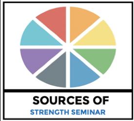 Sources of Strength (SOS) Parent Seminar
