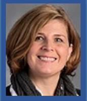 Lisa Stamper, Learning Support Assistant