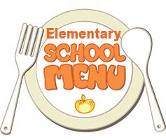 School Lunch Menu This Week!