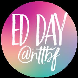 #NTTBF21 Ed Day - Virtual & OnDemand!