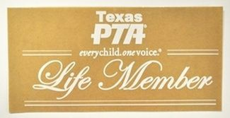 Curtis PTA Seeking Lifetime Member Nominees