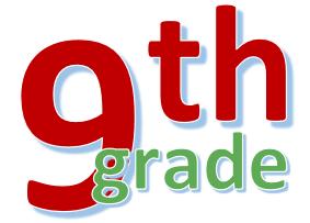 Ninth grade reading list