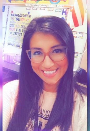 Meet Mrs. Hernandez