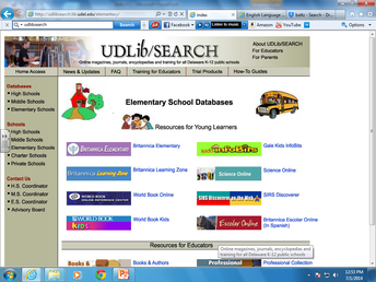 UDLibSearch