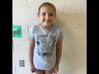 Layla - 3rd Grade