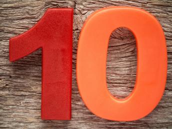 10 Days Until Kindergarten Registration!
