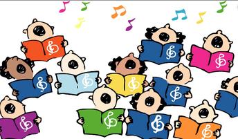 Chorus Sign-ups