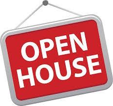 OSILD Open House