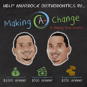 """Making a Change"" contest"