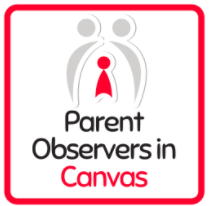 How do I sign up for a Canvas account as a Parent?