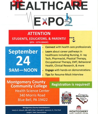 Healthcare Expo