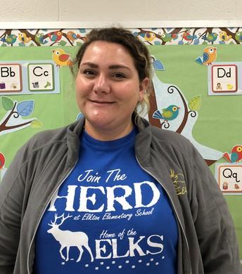 Mrs. Merrill Taylor