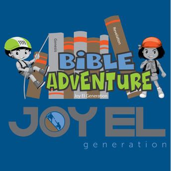 Bible Adventure