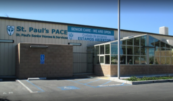 St. Paul's PACE - Chula Vista