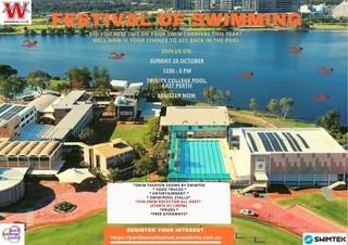 Perth Swim Festival