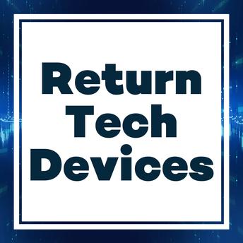 Return Tech Devices