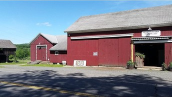 6/11 - Sullivan Farms, New Milford