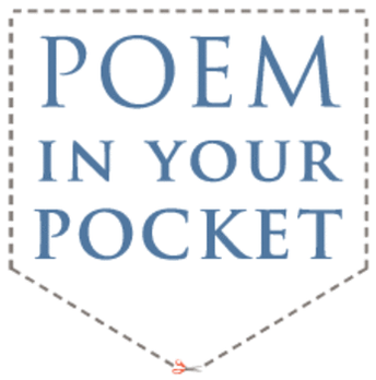 Poem in Your Pocket Day at CCES