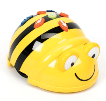 Meet Bee Bot