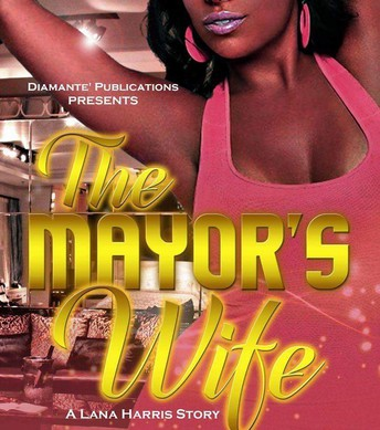 The Mayor's Wife