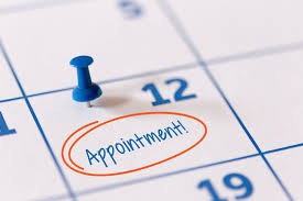 ISAT and IRI State Testing Appointments
