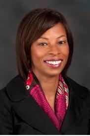 Dr. Abenaa M. Brewster