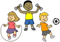 Fitness Friday, Sept 21st, 1pm-3.15pm