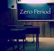 Zero Period Interest Form