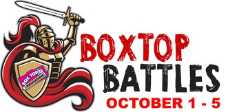 BOX TOP BATTLES is coming...