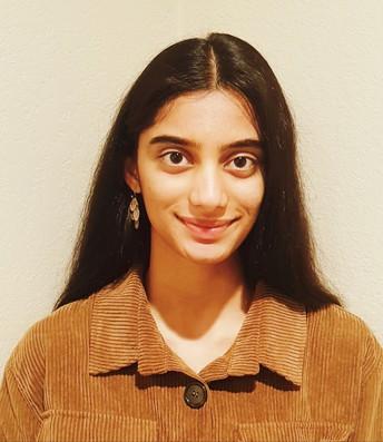 Congratulations to Anoushka Bhat - ACSA Oratory Contest!
