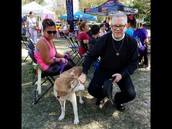 Pet Blessings by Cathedral Clergy