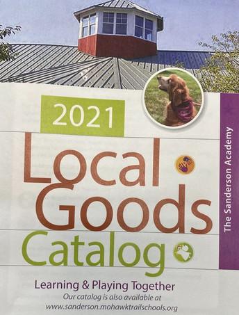 Local Goods Catalog