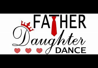 Save the Date: Father/Daughter Dance - February 9