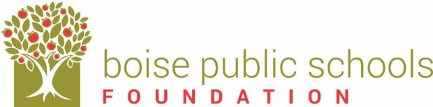 Boise foundation for public schools logo
