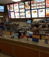 Thanks to Culver's for their support
