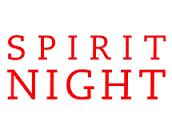 Spirit Night