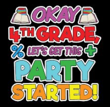 Parents of 4th Graders...
