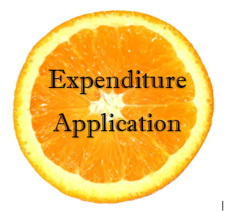 Faculty Development Stipend for Expenditures Application