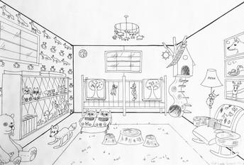 3rd Grade Nursery Ideas