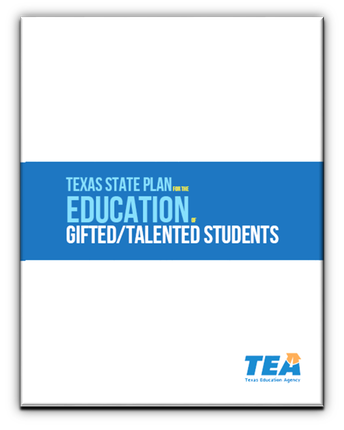New Texas State Plan!